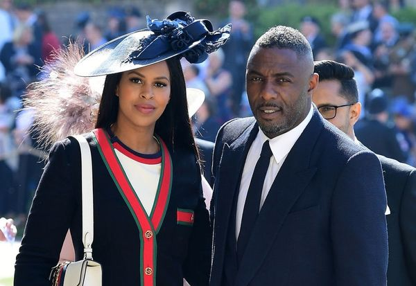 Idris Elba Reveals How He Ended Up as the DJ at Prince Harry's Royal Wedding