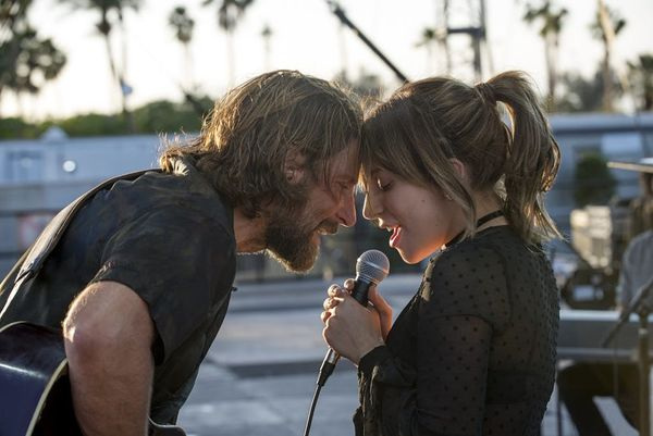 'A Star Is Born' Is Returning to Theaters With 12 Minutes of Brand-New Footage