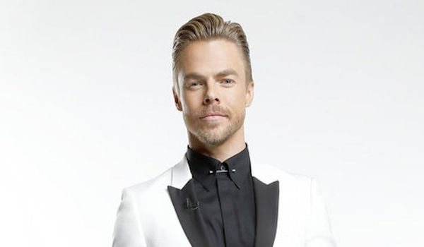 Derek Hough on His Solo Tour, 'World of Dance,' and What You Don't Know About Jennifer Lopez