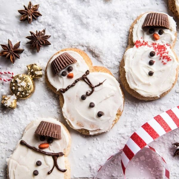 25 Insanely Easy Christmas Cookie Recipe Ideas to Keep You Busy Through the Holidays