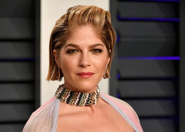 Why Selma Blair Cried Tears of Relief When She Was Diagnosed With MS