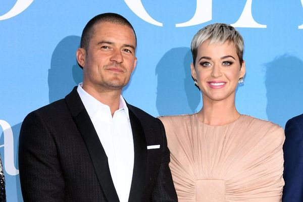 Katy Perry Reveals the Sweet Way Orlando Bloom Proposed
