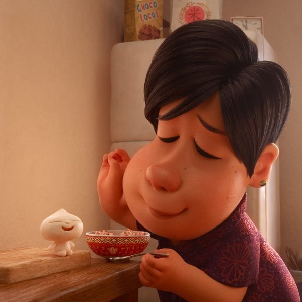 Why the 2019 Oscar Win for Pixar's 'Bao' Has Viewers Unapologetically Shook