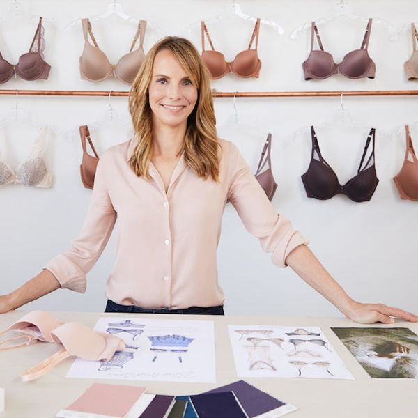 How an Ill-Fitting Bra Inspired ThirdLove Co-Founder Heidi Zak to Design a Better One