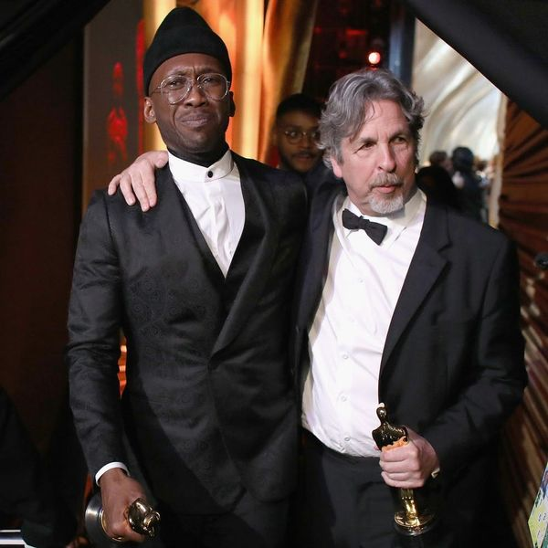 Not Everyone Is Happy With 'Green Book' Winning Best Picture at the 2019 Oscars