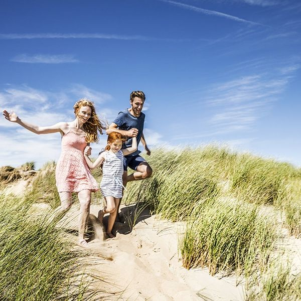 9 Family-Friendly Spring Break Vacation Ideas