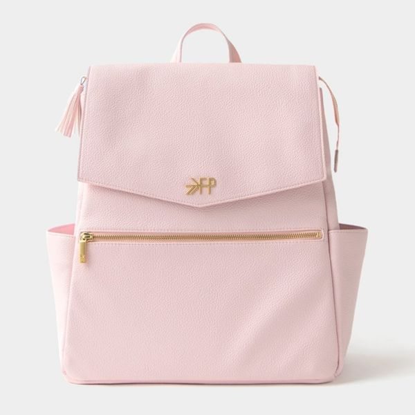 9 Stylish Diaper Bags to Sport This Spring