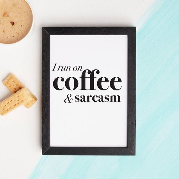 10 Gifts for Your Most Sarcastic Friends