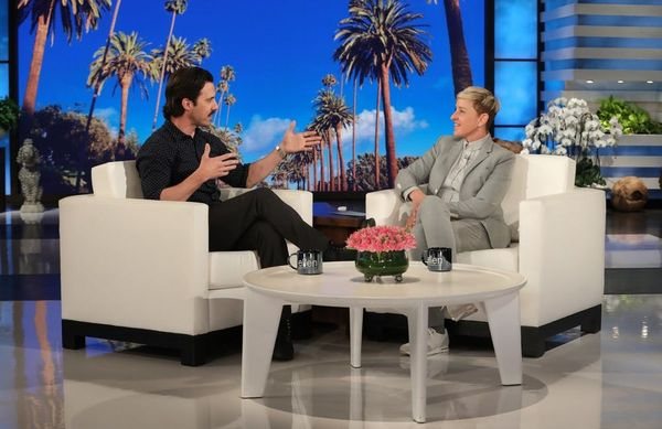 Milo Ventimiglia Opens Up About 'This Is Us' Ending After Season 6