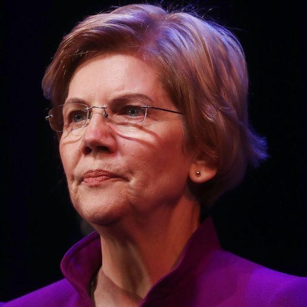 Elizabeth Warren's Child Care Plan Could Revolutionize How Women Work