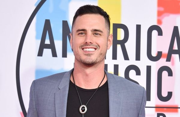 Ben Higgins Just Made Things Instagram Official With Girlfriend Jessica Clarke