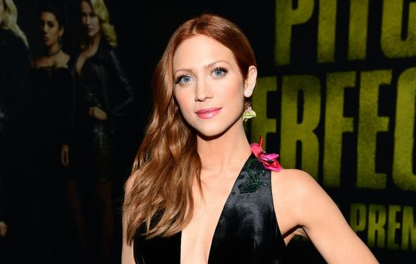 Brittany Snow Is Engaged to Tyler Stanaland