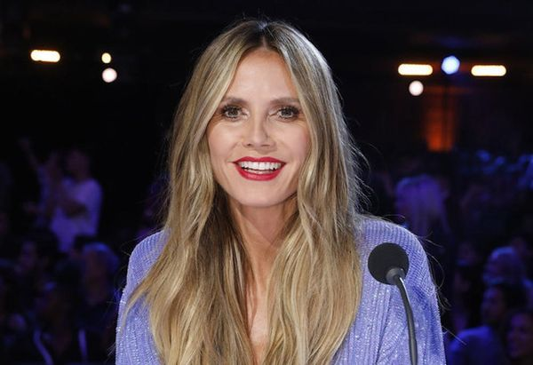 Heidi Klum Says a Heartfelt Goodbye to 'America's Got Talent'