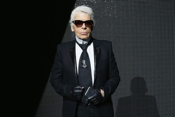 Legendary Designer Karl Lagerfeld Has Died