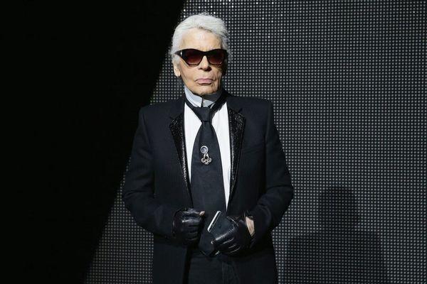 Legendary Designer Karl Lagerfeld Has Died