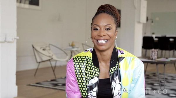 The Brit 60: with Sanya Richards Ross