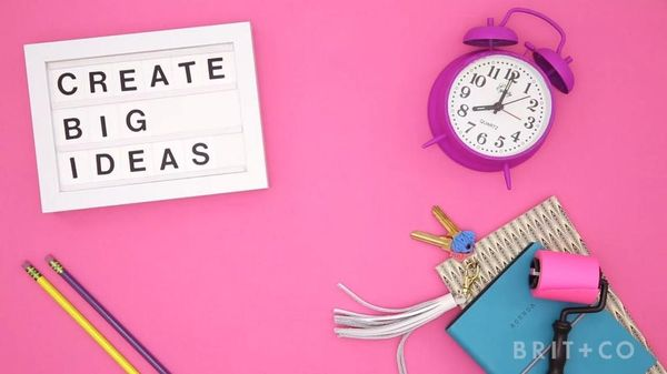 How to Make a Mini Message Board
