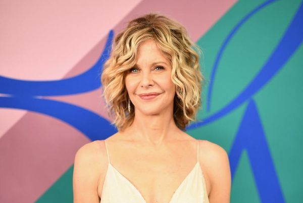 Meg Ryan, the Queen of Romantic Comedies, Is Writing Her Very Own Rom-Com