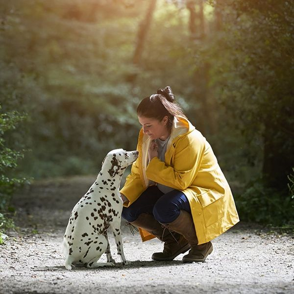 This Is the Best Way to Cope With the Death of a Pet