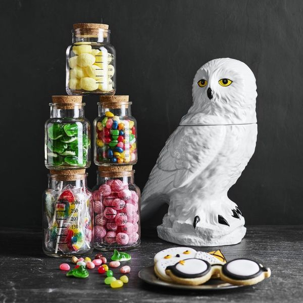 Williams-Sonoma's New Harry Potter Kitchen Collection Is Totally Magical