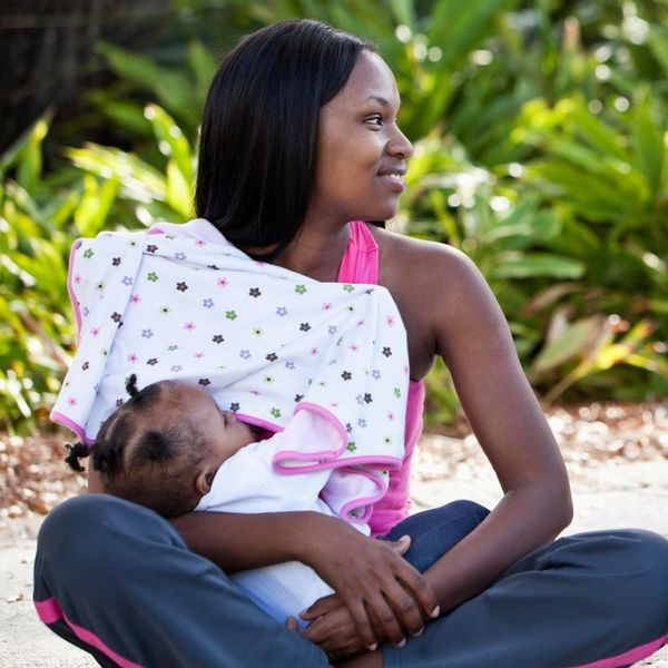 This Is the Simple Reason Why Millennials Breastfeed More Than Any Previous Generation
