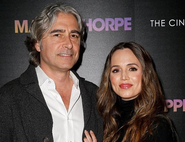 Eliza Dushku Is Pregnant With Her First Child