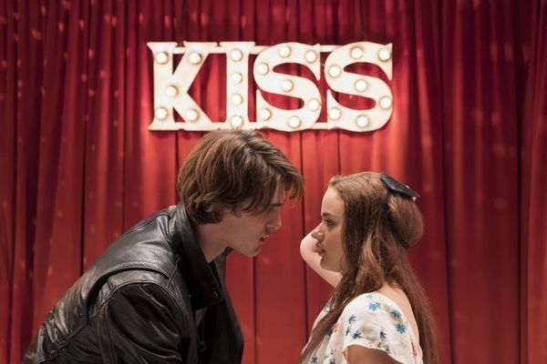 Netflix Just Announced a Sequel to 'The Kissing Booth'