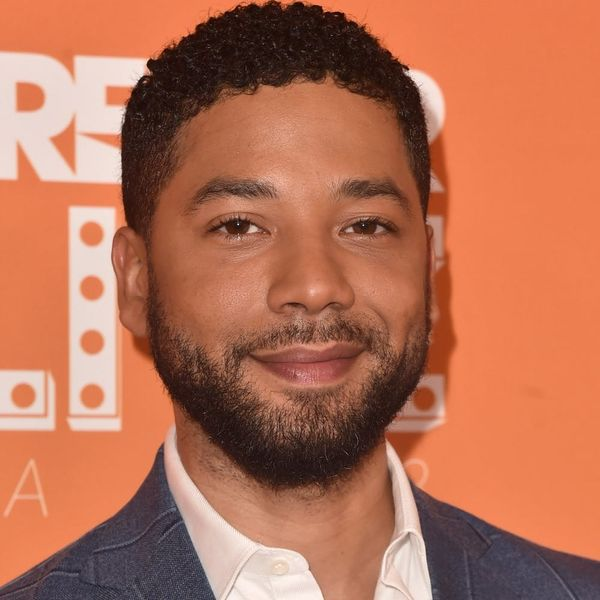 Jussie Smollett Sends Empowering Message to Black and LGBTQ+ Youth in First Interview Since Attack