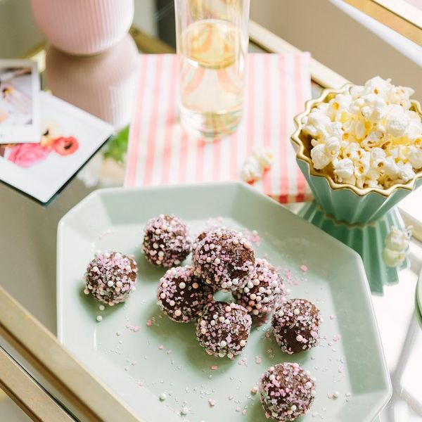 Spike Your Sweets With This No-Bake Baileys Bonbons Recipe