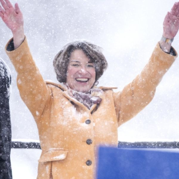 Staff Mistreatment Allegations Against Amy Klobuchar Call Up Lessons from #MeToo