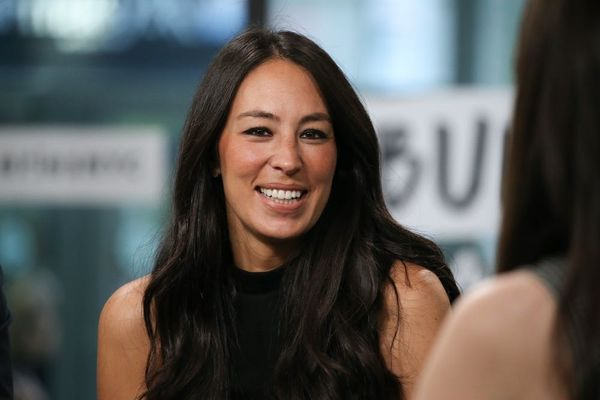 Joanna Gaines Opens Up About Mom Guilt, Social Media, and Not Owning a TV