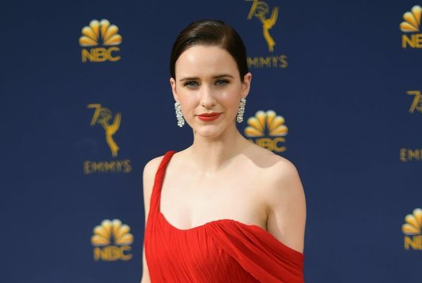 'Marvelous Mrs. Maisel' Star Rachel Brosnahan Responds to Criticism of Midge's Parenting