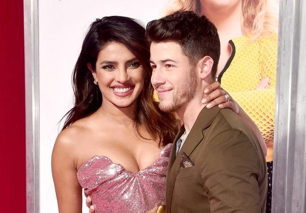 Priyanka Chopra on Why Marriage to Nick Jonas Is 'Just Magical'