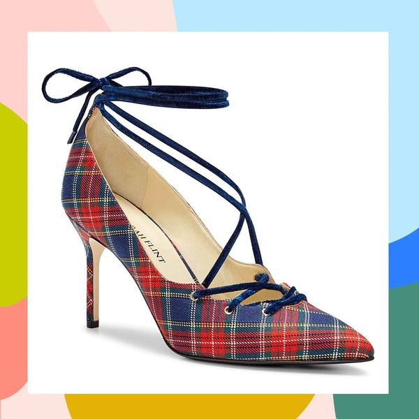 Treat Yourself to a Rare Sale from Meghan Markle's Go-To Shoe Designer