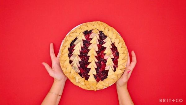 How to DIY Pie Crust Three Ways