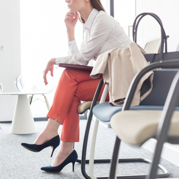 How to Recover from a Job Interview Fumble