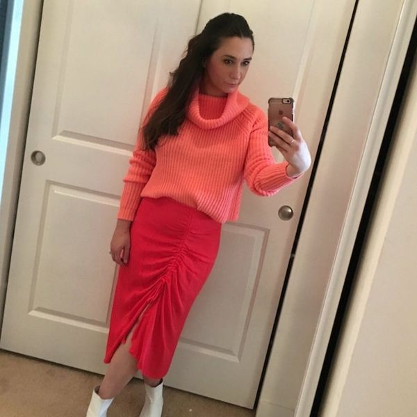 How I Shopped My Closet for the Trickiest Spring 2019 Trends