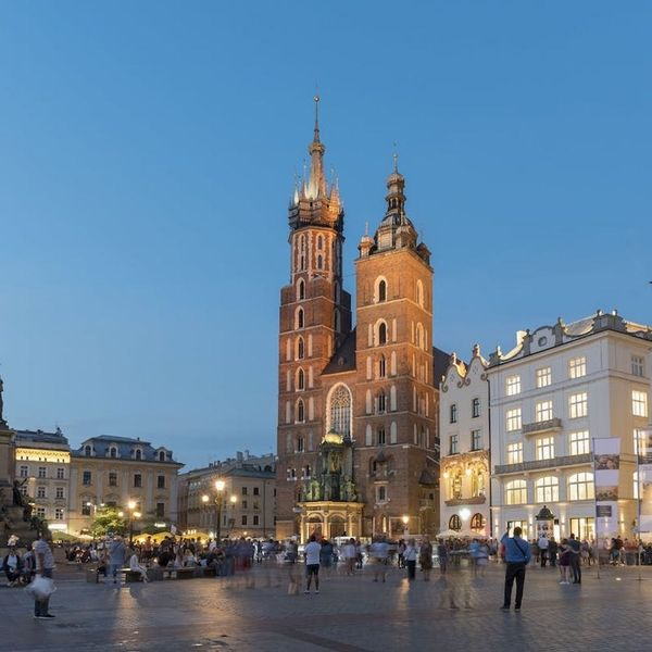 5 Reasons Why Kraków, Poland Is the 2019 Destination You Should Add to Your List