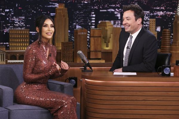 Kim Kardashian West Opens Up About How She's Prepping for Baby #4