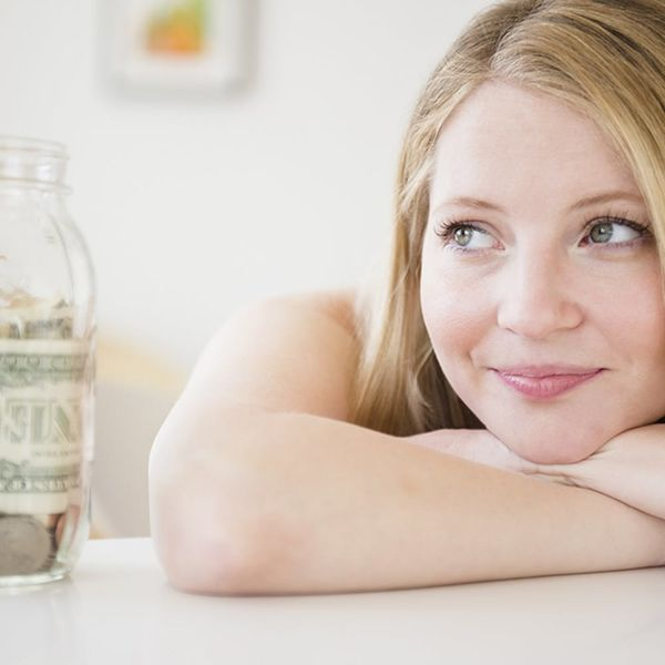 Why Having a Positive Outlook About Your Finances Can Really Pay Off