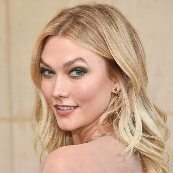 Karlie Kloss Chops 7 Inches to Debut Her New Spring Hairstyle