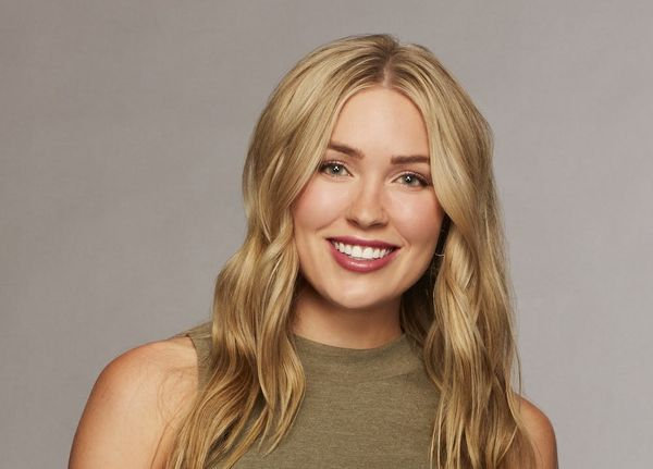 'Bachelor' Frontrunner Cassie Randolph Addresses Drama Over Her Relationship With Her Ex