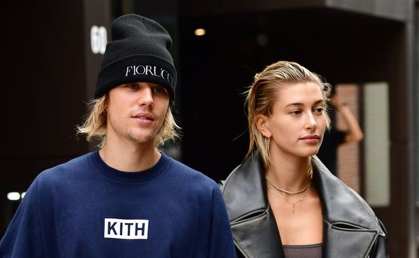 Justin Bieber and Hailey Baldwin Open Up About Marriage and Counseling in Their First Joint Interview