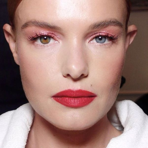 How to Mix Pink and Red Makeup for a Fresh Spring Beauty Look