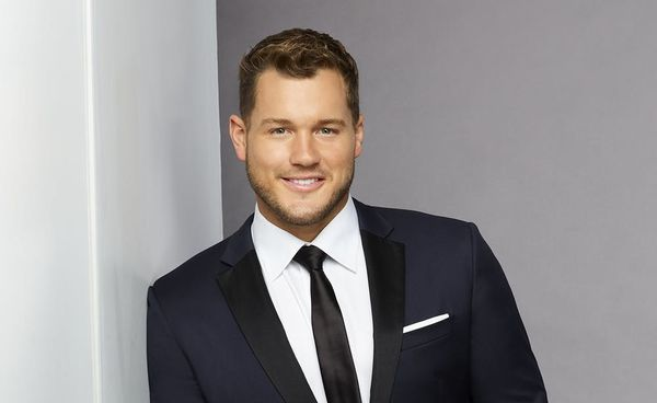 Colton Underwood Says His Two-Part 'Bachelor' Finale Will Be 'Unlike Anything Else'