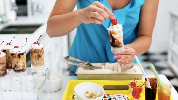 5 Summer Treats with a Coffee Twist