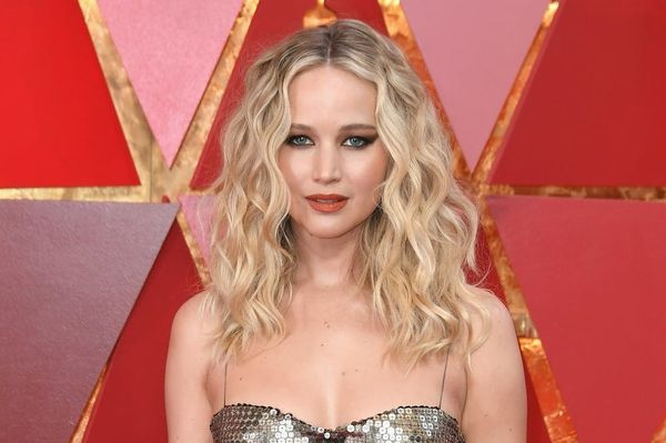 Jennifer Lawrence Is Engaged to Cooke Maroney!