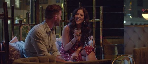 Netflix's New Reality Show 'Dating Around' Captures the Best and Worst Parts of Blind Dates