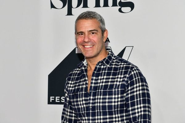 Andy Cohen Just Welcomed a Baby Boy Via Surrogate — Find Out His Name