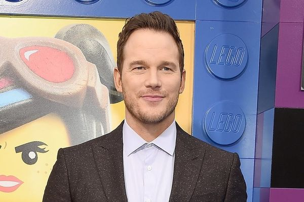 Chris Pratt Opens Up About His Wedding Plans With Katherine Schwarzenegger